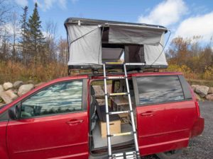 roadloft rooftop tent