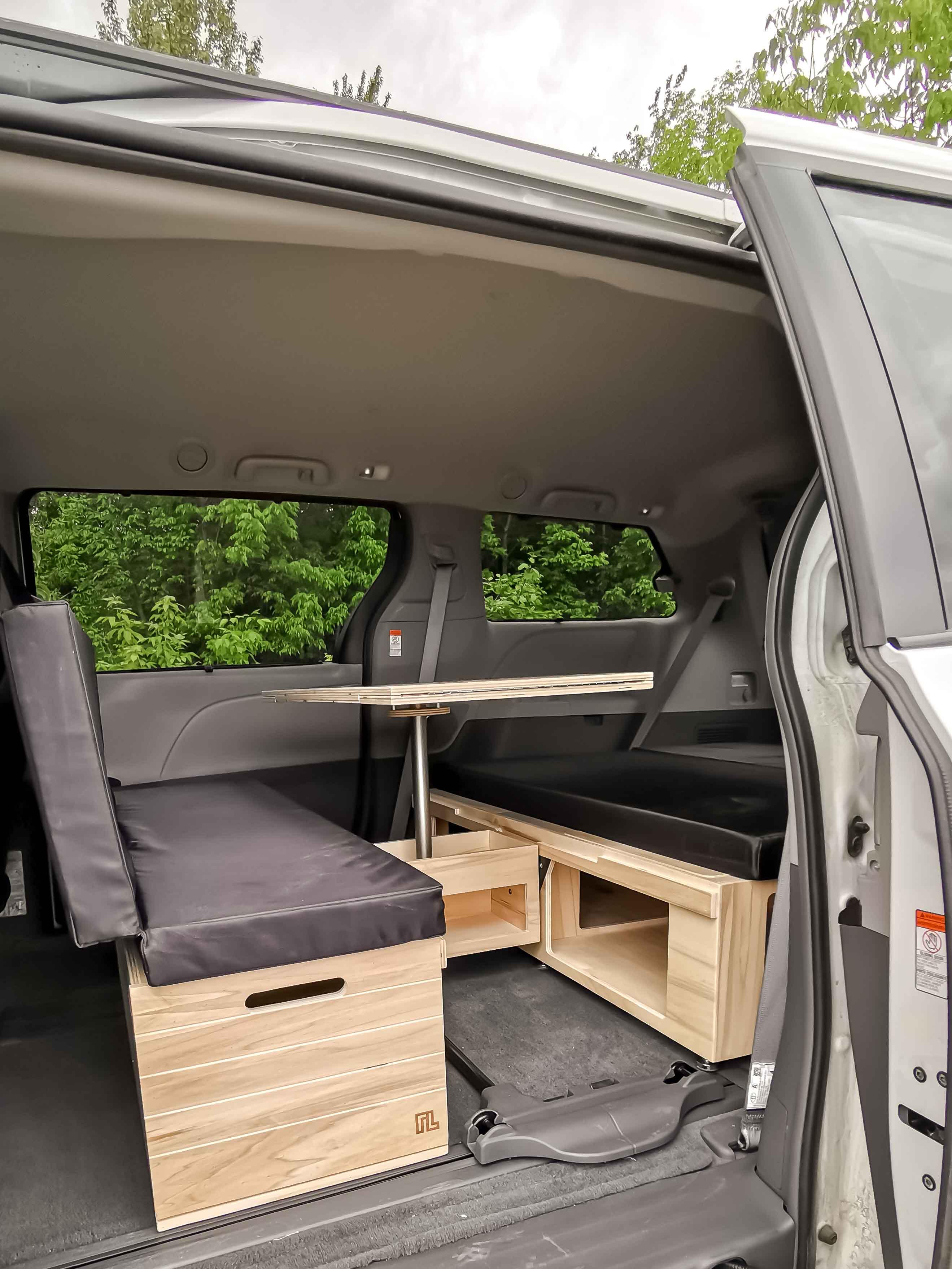 Order Your Camper Conversion Kit Roadloft