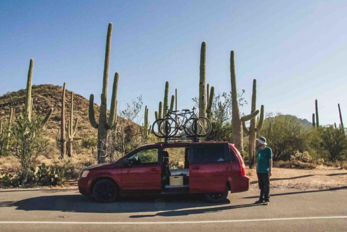 RoadLoft en Arizona